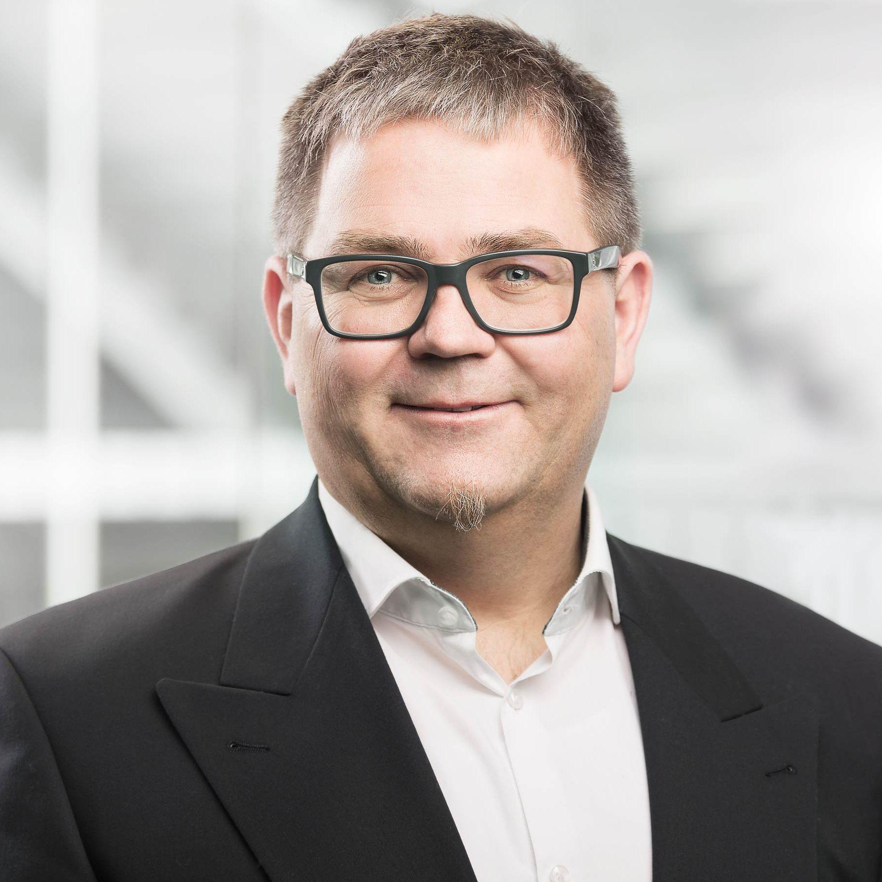 Eric Schütz