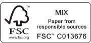 Lizenz-Code FSC-C013676