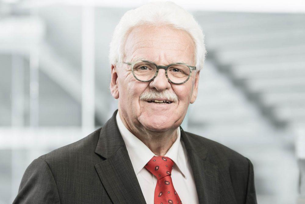 Xaver Edelmann
