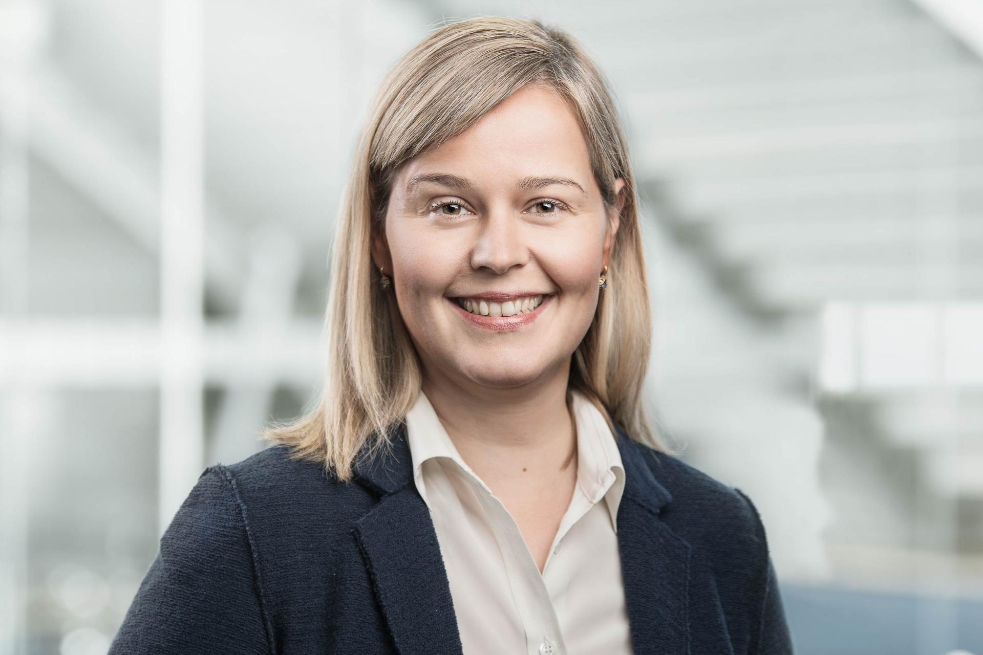 Portrait Anna Aebischer-Imfeld