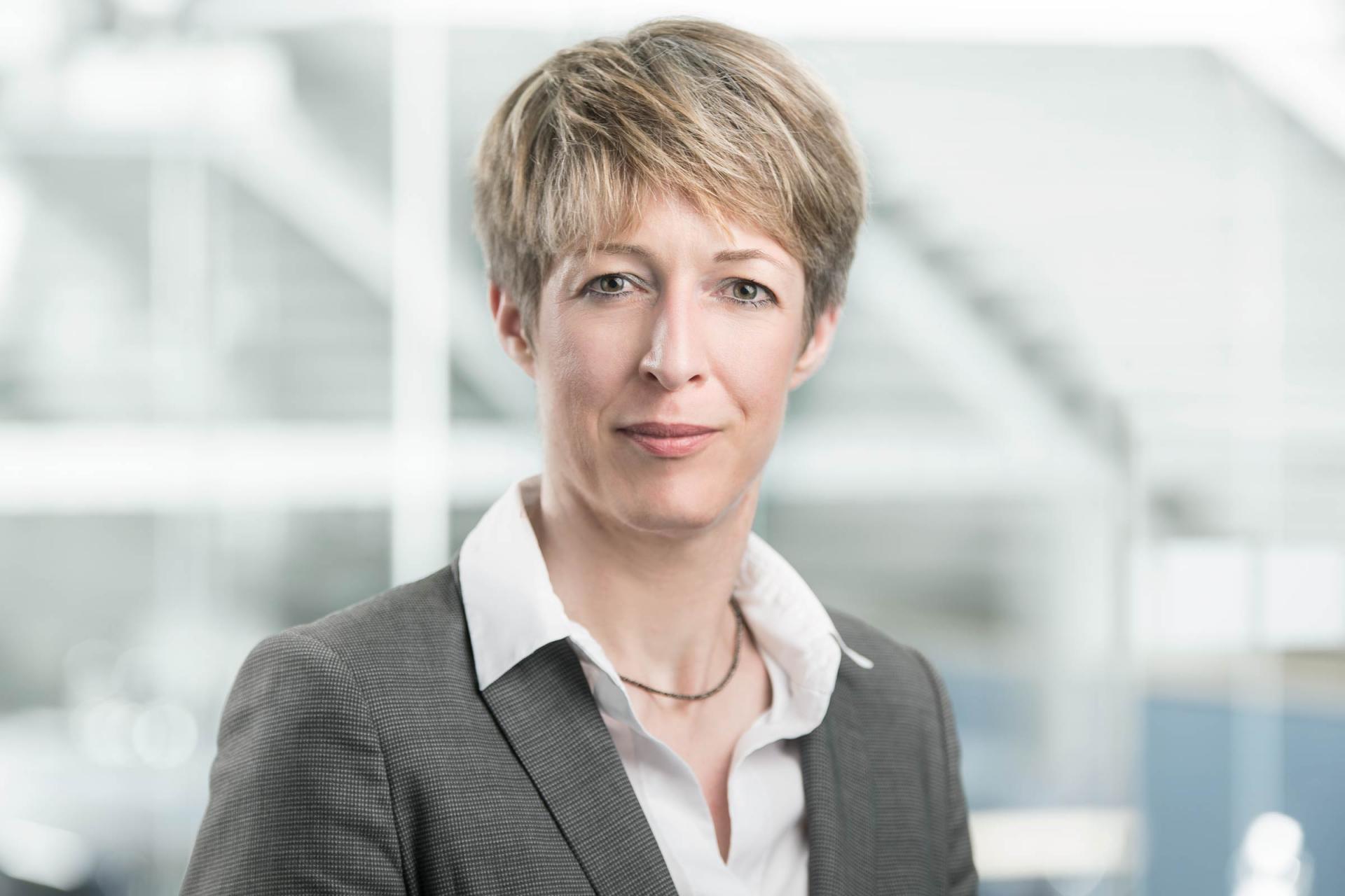 Portrait Anne Sabine Zoller
