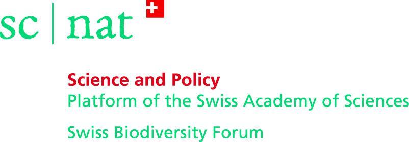 Forum Biodiversität Schweiz