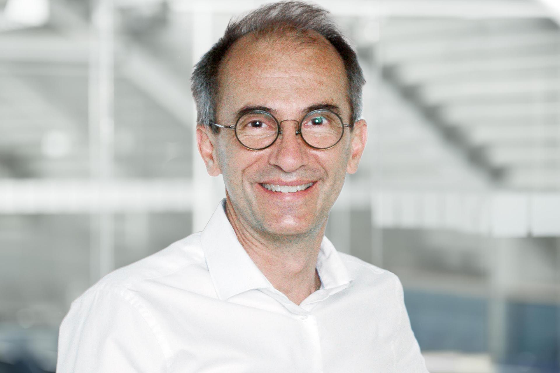 Franck Magendie